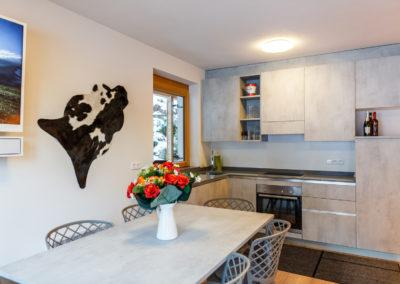 Küche T1